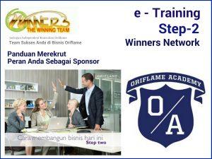 Support Sistem Bisnis Oriflame dan Pelatihan Bisnis